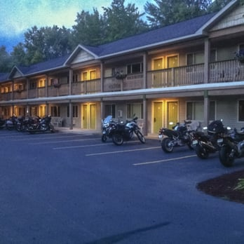 Photo Of Bellaire Inn Mi United States Just