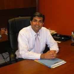 Kamal Ramani, MD - 20 East Medical - 14 Reviews - Internal Medicine