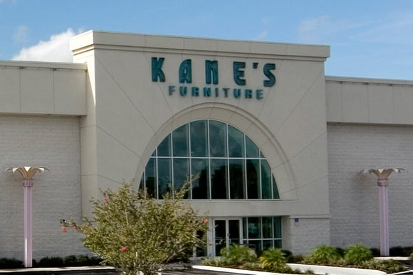 Kane S Furniture 5112 E Colonial Dr Orlando Fl Furniture