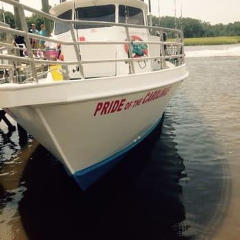 Little river fishing fleet 33 photos 23 reviews boat for Little river fishing fleet north myrtle beach sc