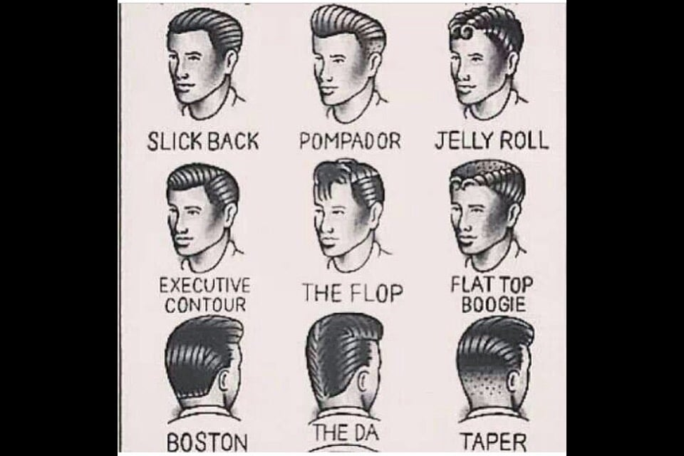 Get Your Classic Haircut At Sierra Barber Shop Yelp