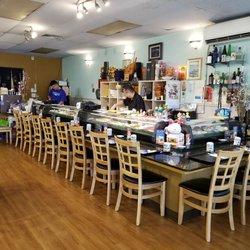 Photo Of Tadashi Restaurant Aiea Hi United States Sushi Bar