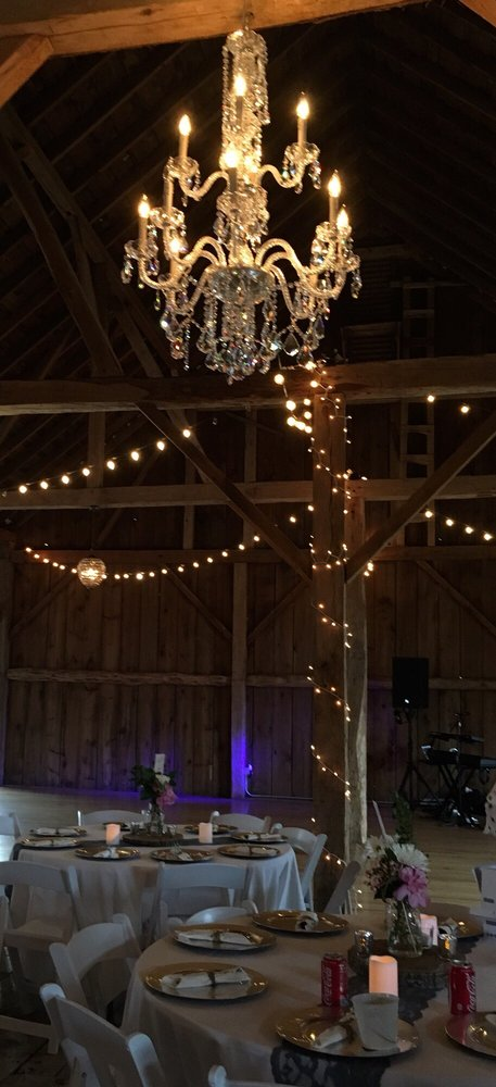 Croix-View Farm: 96 280th St, Osceola, WI