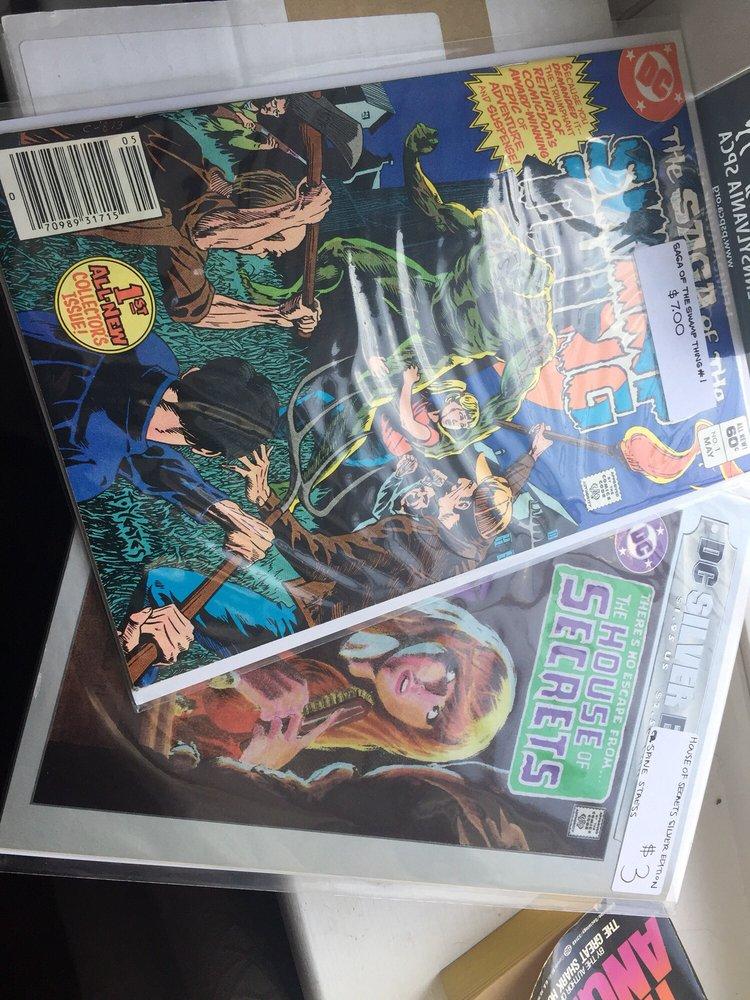 Ontario Street Comics