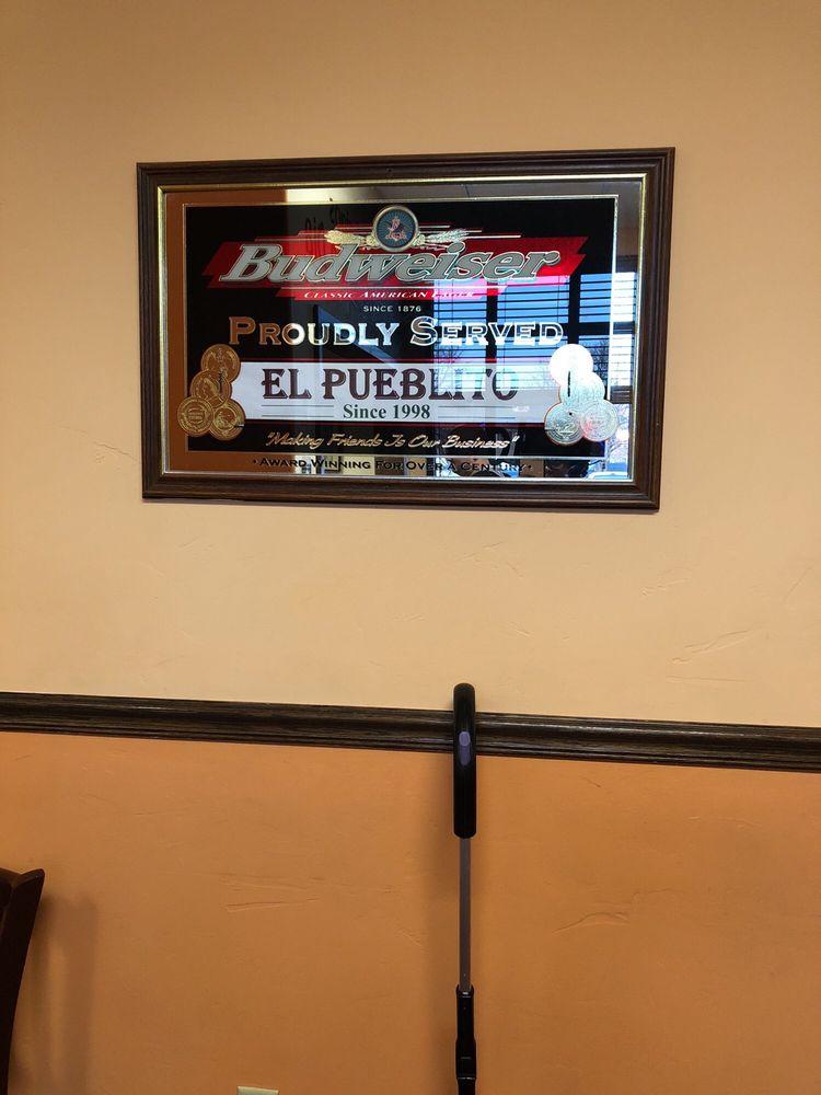 El Pueblito Mexican Restaurant: 600 Northeast St, Coffeyville, KS