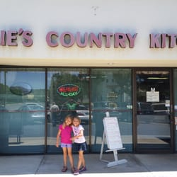 Photo Of Mollies Country Kitchen Laa Niguel Ca United States Loved It