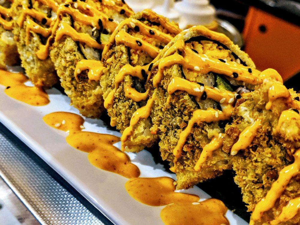 Ikura Japanese Cuisine: 2811 W Kingshighway, Paragould, AR
