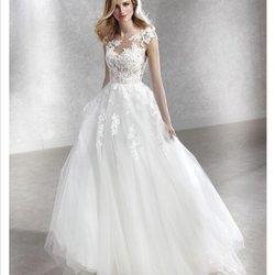 Top 10 Best Wedding Dress Rental in Fremont,