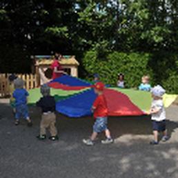 Photo Of Greengate House Private Day Nursery Bradford West Yorkshire United Kingdom