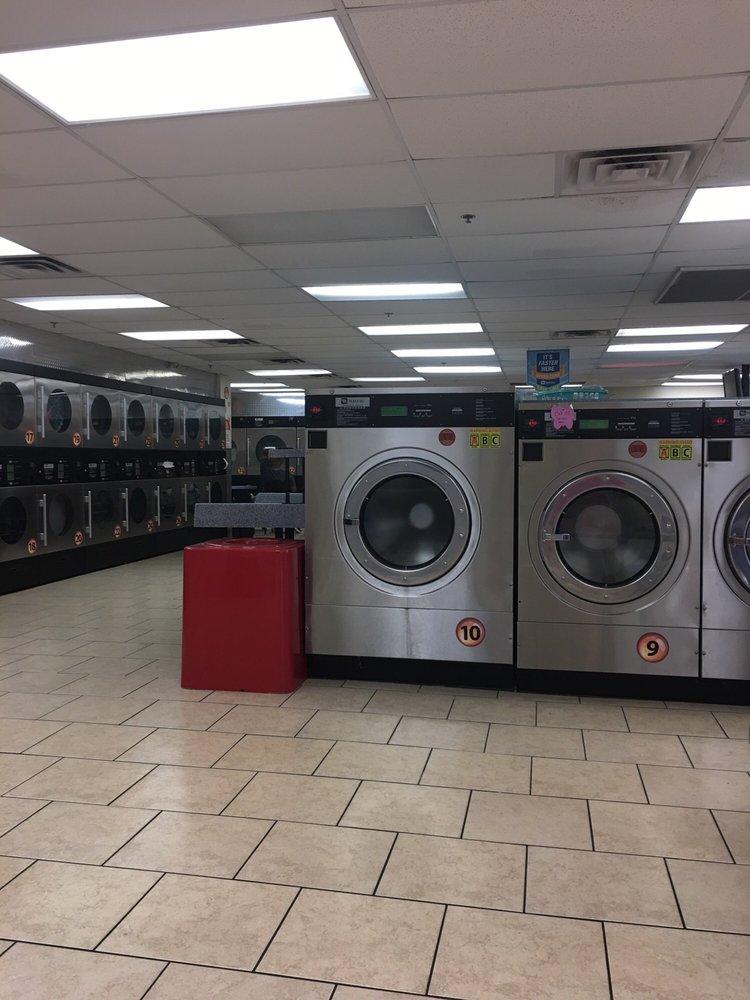 Really Big Machines For Massive Wash Loads Yelp