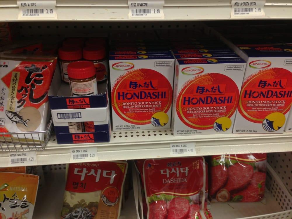 Portland maine asian grocery