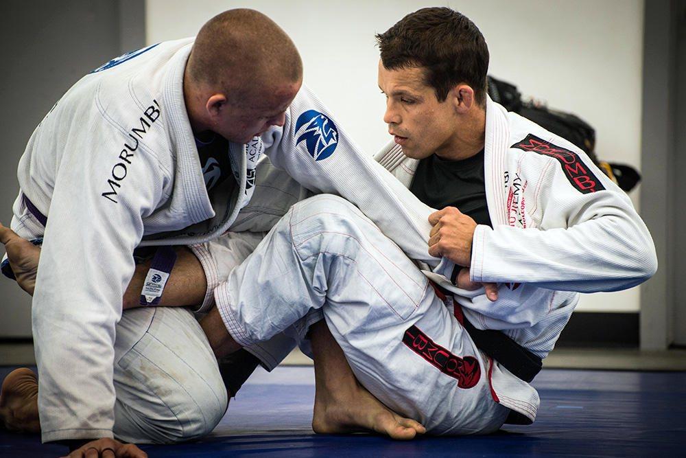 Morumbi Jiu Jitsu & Fitness Academy - Ventura: 2160 E Thompson Blvd, Ventura, CA