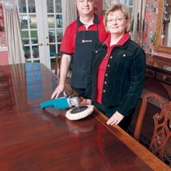 Photo Of Furniture Medic By Steve U0026 Corinne Healy   Huntsville, AL, United  States