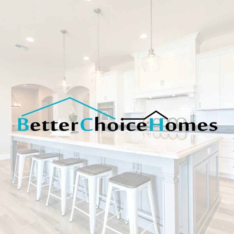 Better Choice Homes