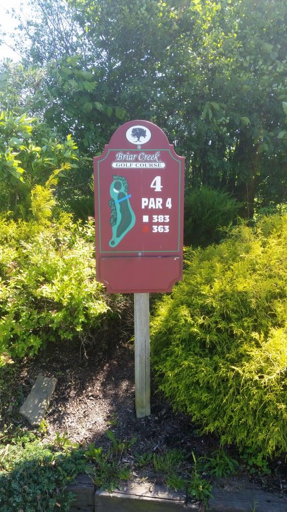 Briar Creek Golf Course: 2347 Pangburn Rd, Duanesburg, NY