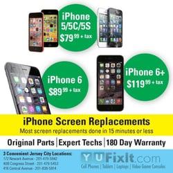 Iphone Repair Jersey City Nj