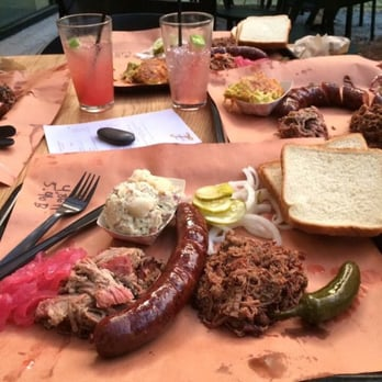 Photo Of Lewis Barbecue Charleston Sc United States Bbq 1
