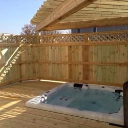 Deck builders unlimited terrazas y barandas 6031 e for Builders unlimited