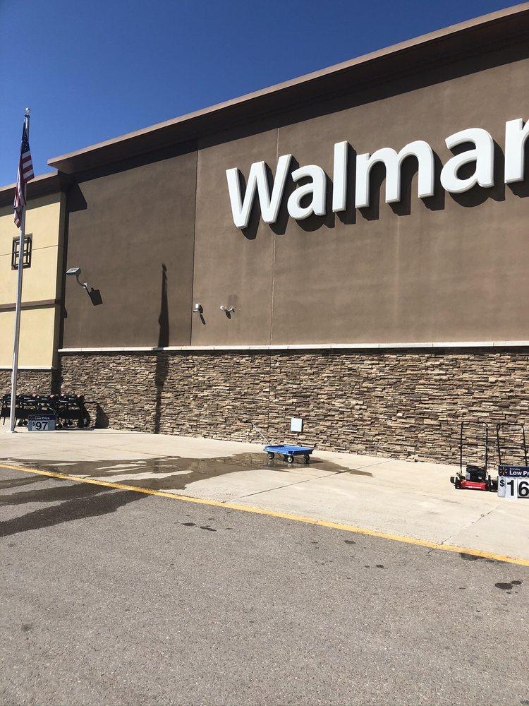 Walmart Supercenter: 36318 Memory Ln, Polson, MT