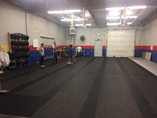 Photo of Boise Fencing Club - Boise, ID, United States