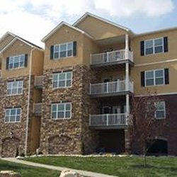 Photo Of Eagle View Luxury Apartments U0026 Townhomes   Charleston, WV, United  States