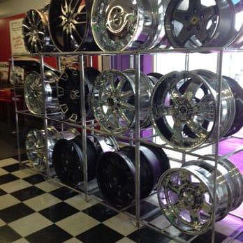 Texas Auto Trim >> Texas Auto Trim 13 Photos 11 Reviews Tires 6025 Bissonnet St