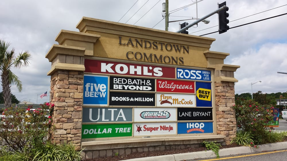 Landstown Commons