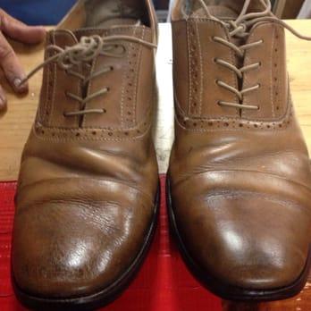 Shoe Repair Nw Dc