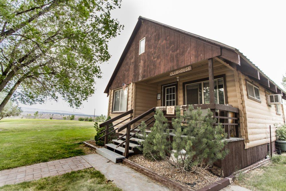 Lakeside RV Campground: 8850 S 26500th W, Duchesne, UT