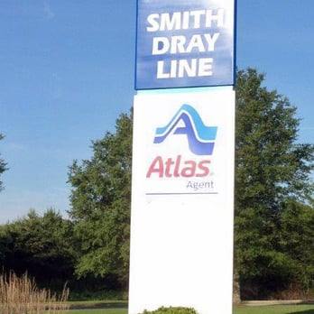 Smith Dray Line Self Storage 320 Frontage Rd