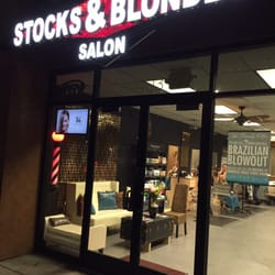 Stocks blondes salon 171 photos 127 reviews hair for 2 blond salon reviews