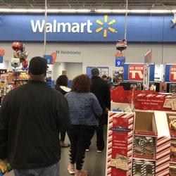 Walmart - 21 Reviews - Grocery - 2662 W Lucas Rd, Lucas, TX