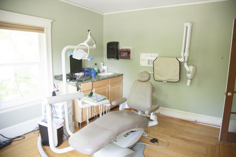 Capron Park Dental: 202 County St, Attleboro, MA