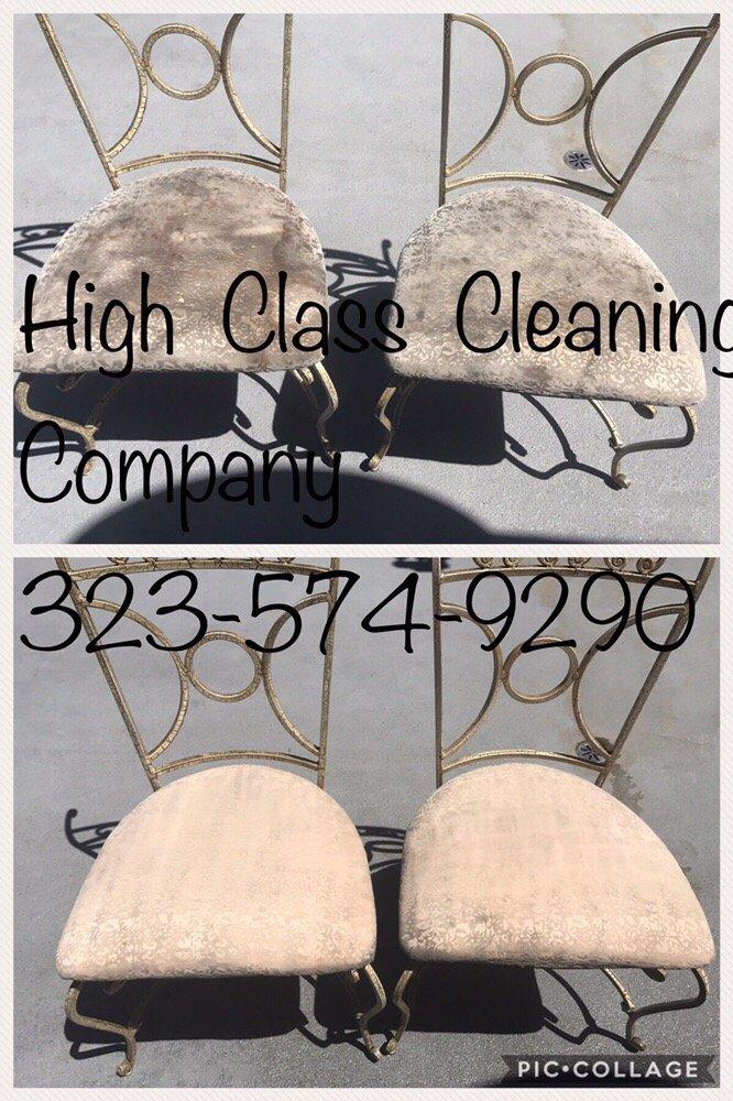 High Class Cleaning Company: Huntsville, AL