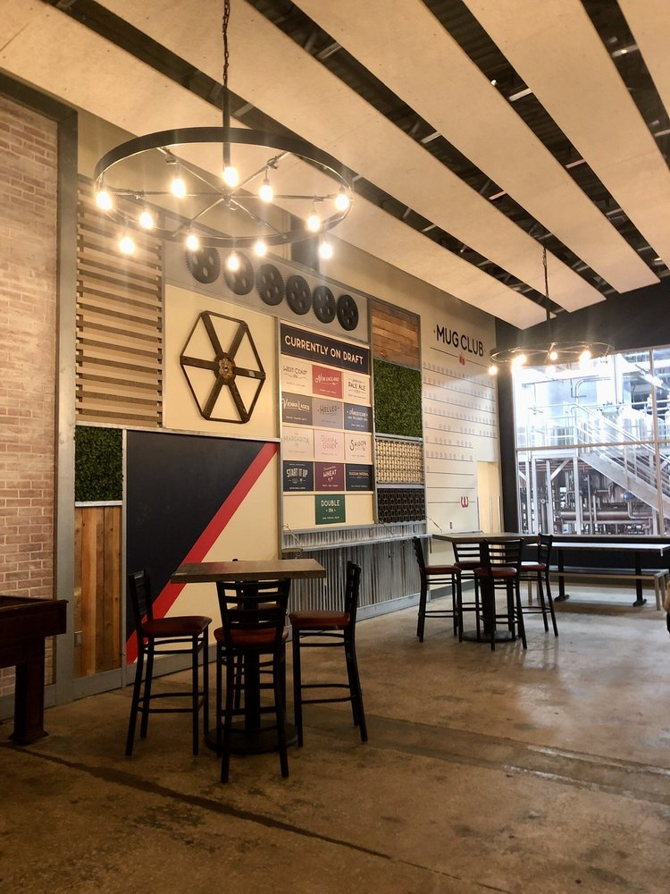 Workhorse Brewing Company