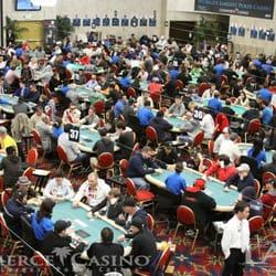 Commerce casino yelp