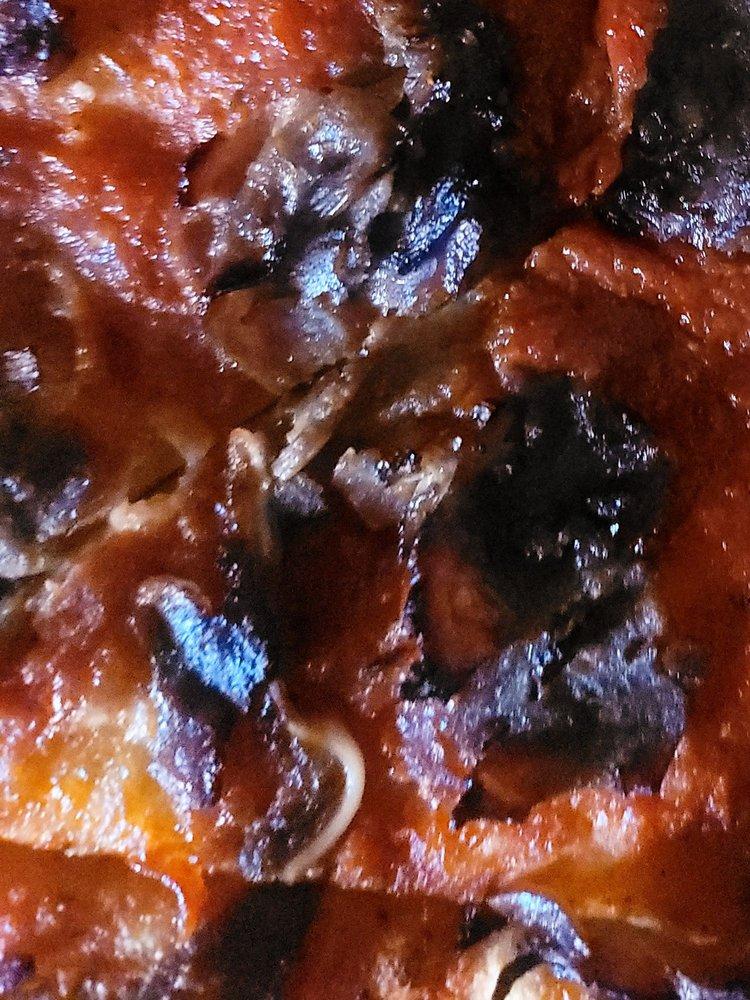 Domino's Pizza: 119 Cooper St, Etowah, TN