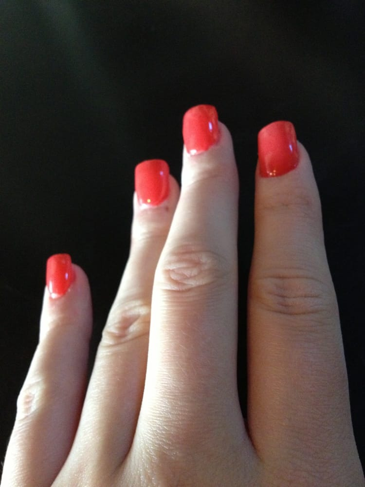 Fancy Nails - Nail Salons - 6280 Furnace Rd, Ontario, NY - Phone ...