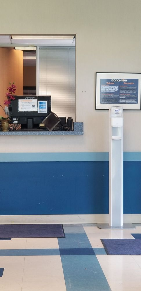 Concentra Urgent Care: 17410 NW Fwy, Houston, TX