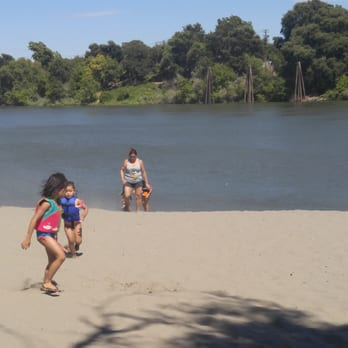 What Is The Closest Beach To Folsom Ca