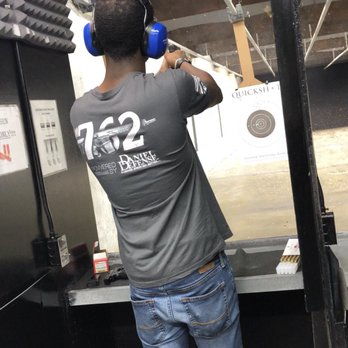 Quickshot Shooting Range - Savannah - 7202 White Bluff Rd