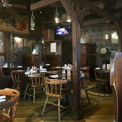 Photo Of The Toad Cave Creek Az United States Dining Room