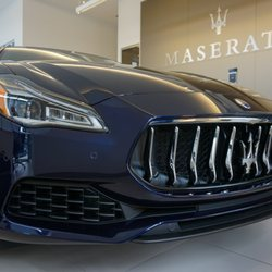 Maserati of The Main Line - 11 Photos - Auto Parts & Supplies - 215