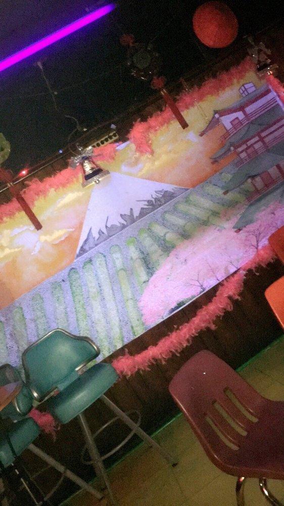 Tea House of the Dancing Lady: 2215 Tiffin Ave, Sandusky, OH