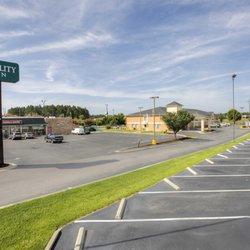 Photo Of Quality Inn Fitzgerald Ga United States