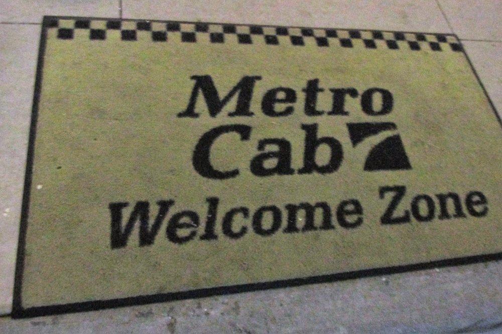 Metro Cab: 4678 Danvers Dr SE, Grand Rapids, MI