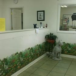 Pup Tent - Pet Groomers - 804 Unitia Rd, Friendsville, TN - Phone