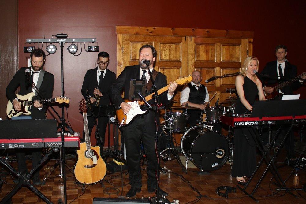 Blaire Reinhard Band
