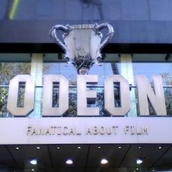 online store 06464 1e086 Photo of Odeon Tottenham Court Road - London, United Kingdom
