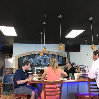 Cafe Blu Naples Fl